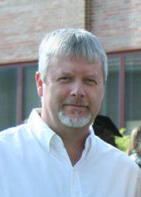 Author Wayne Roe