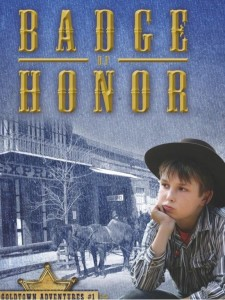 Share on pinterest Meet the author of badge of honor